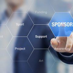 Devenez Sponsors ou Partenaires !